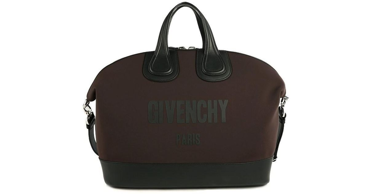ac1e7ba621 Lyst - Givenchy Men s Nightingale in Black for Men
