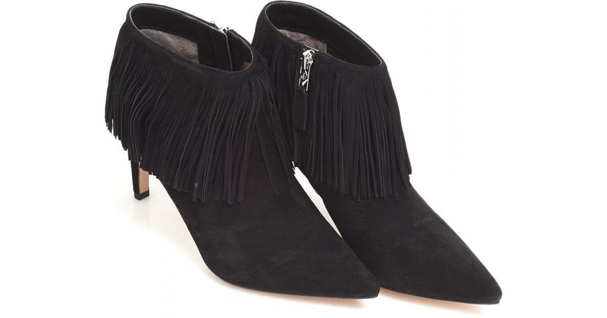8eeeec991291 Lyst - Sam Edelman Kandice Shoes
