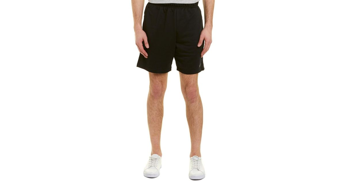 nike shorts standard fit
