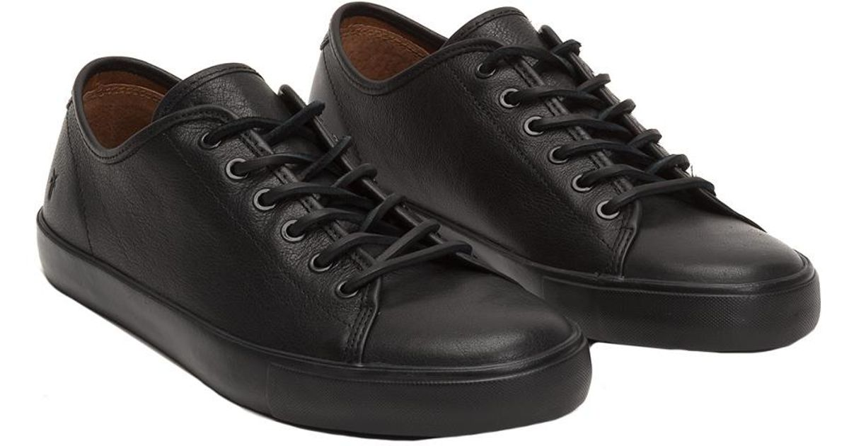 cheap prices authentic FRYE Men's Brett Low Walking Shoe outlet ebay for nice cheap classic pay with paypal for sale g0COyS