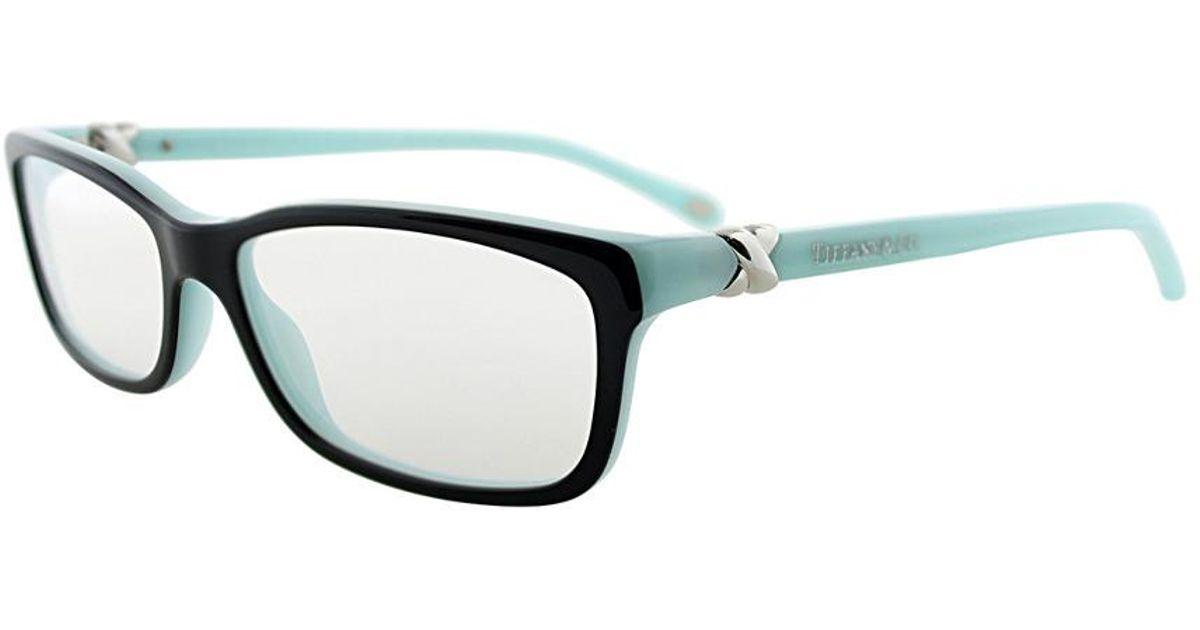 Lyst - Tiffany & Co & Co. Women\'s Tf2036 54mm Optical Frames
