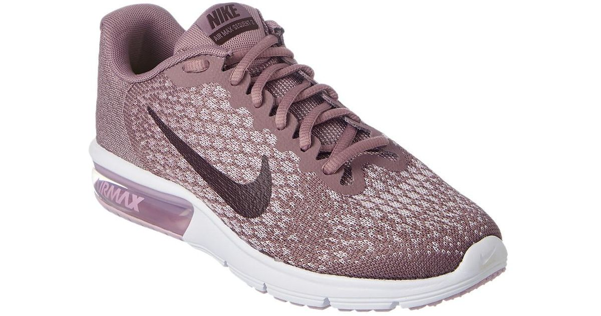 wmns air max sequent 2 sneakers