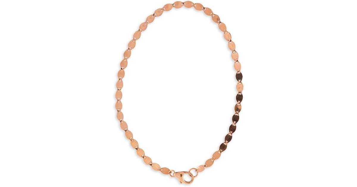 Lana Jewelry Nude Chain Bracelet Bf4wNkMHa