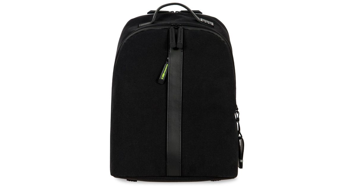 c1a8ba3f0 Bric's Moleskine Classic Backpack in Black - Lyst