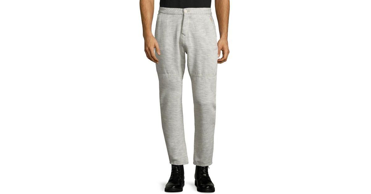 Lot 22 Buttoned Sweatpants Buy Cheap Affordable eC8QrmGjMQ