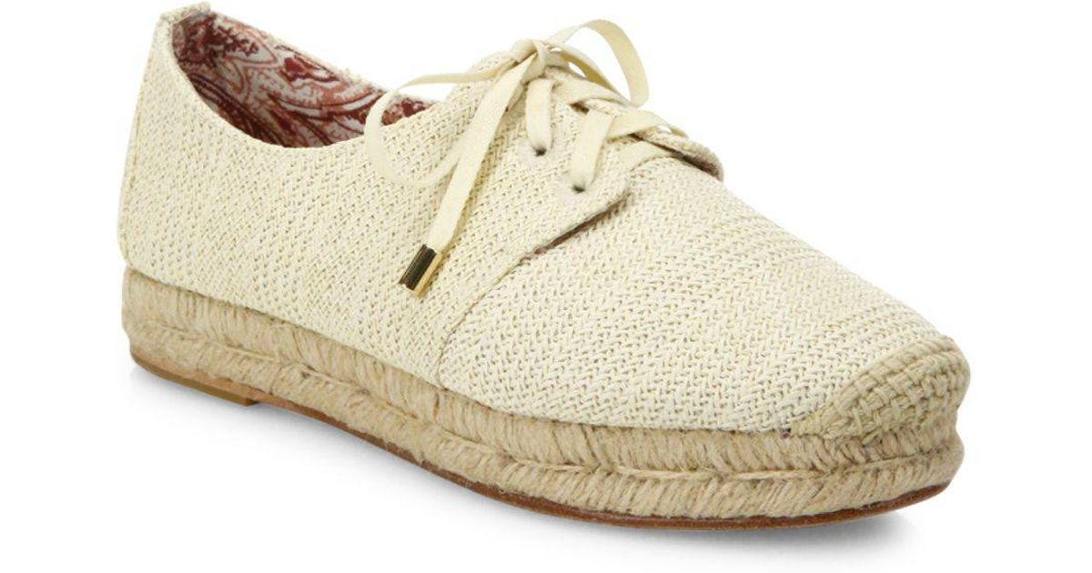 cheap comfortable outlet Manchester Joie Raffia Espadrille Sneakers fcyPd
