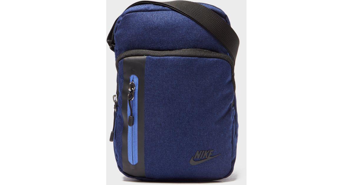 86dd45e8e1f8 Lyst - Nike Core Small Items 3.0 Bag in Blue for Men