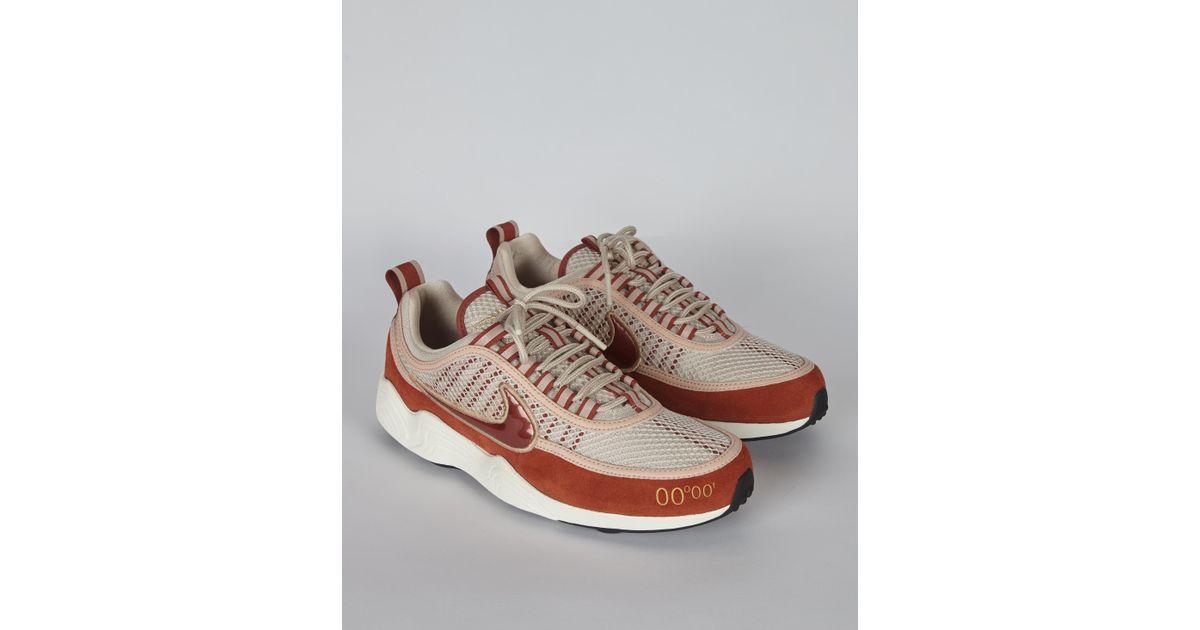74527b818482a4 Lyst - Nike Air Zoom Spiridon Uk
