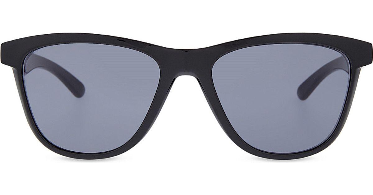 df10fdb0bf Lyst - Oakley Moonlighter Oo9320 Round-frame Sunglasses