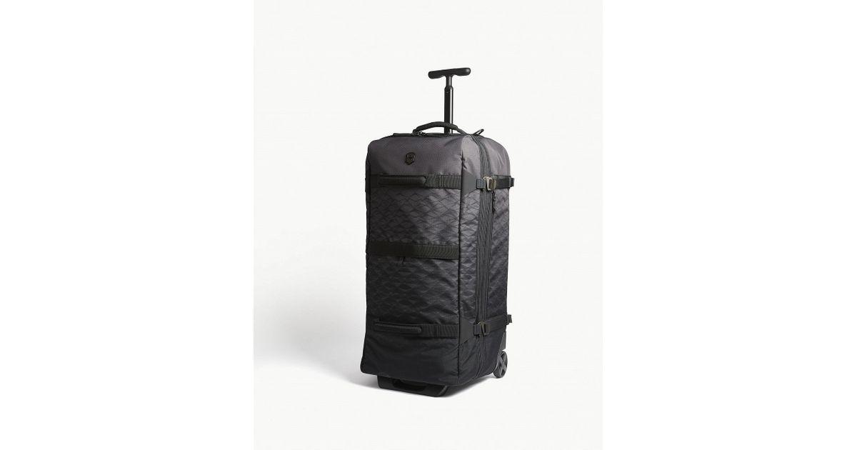 Lyst - Victorinox Vx Touring Two-wheel Duffle Bag 82cm for Men c30c766b48969
