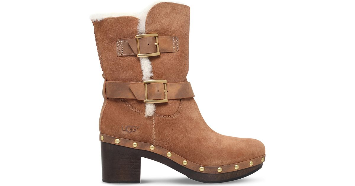 genuine ugg boots house of fraser