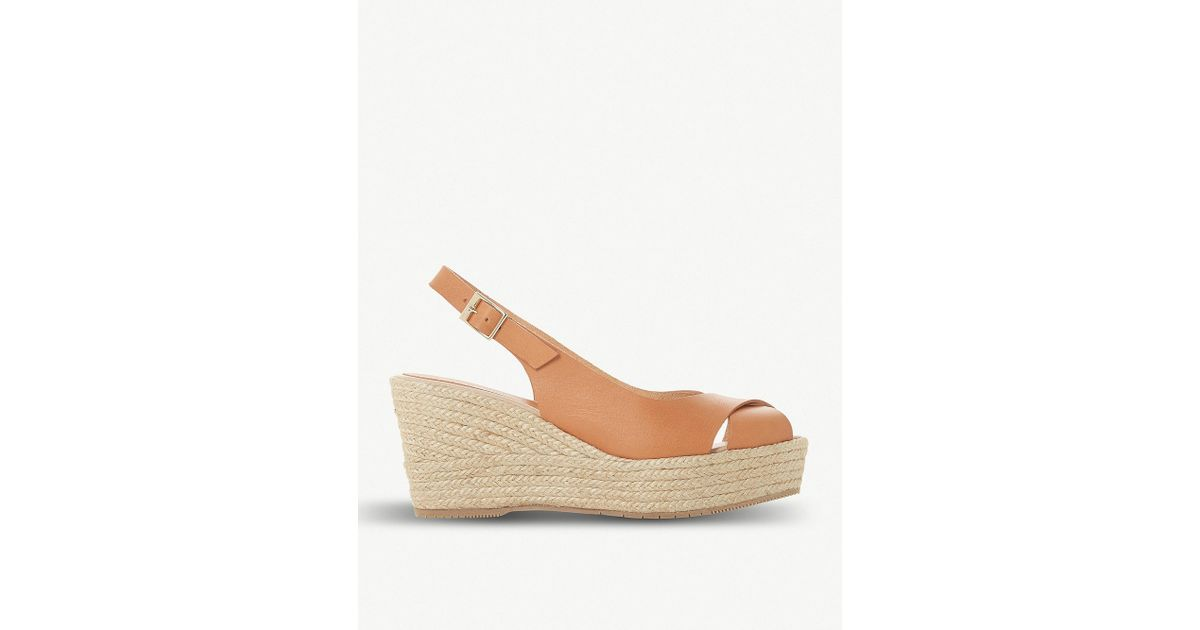 Low Price Fee Shipping Online Extremely For Sale Dune Kyri Espadrille Wedge Heel Sandals Footaction Cheap Price Free Shipping In China Wiki Cheap Price eBj3YTHb