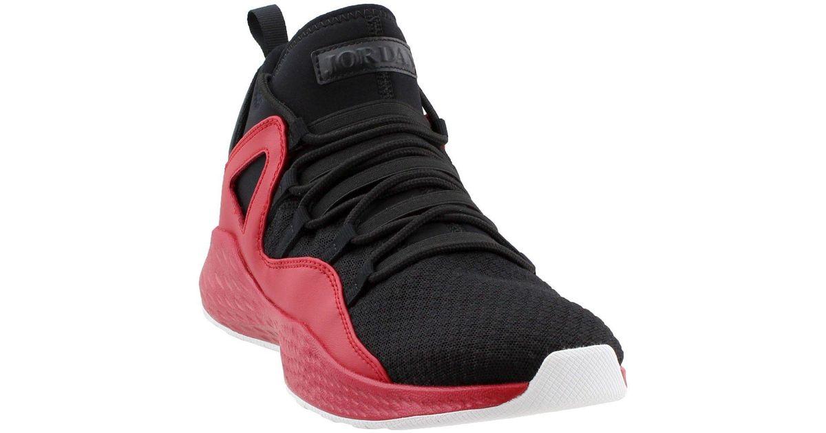 82e5c905eb4 Nike Jordan Formula 23 in Black for Men - Lyst