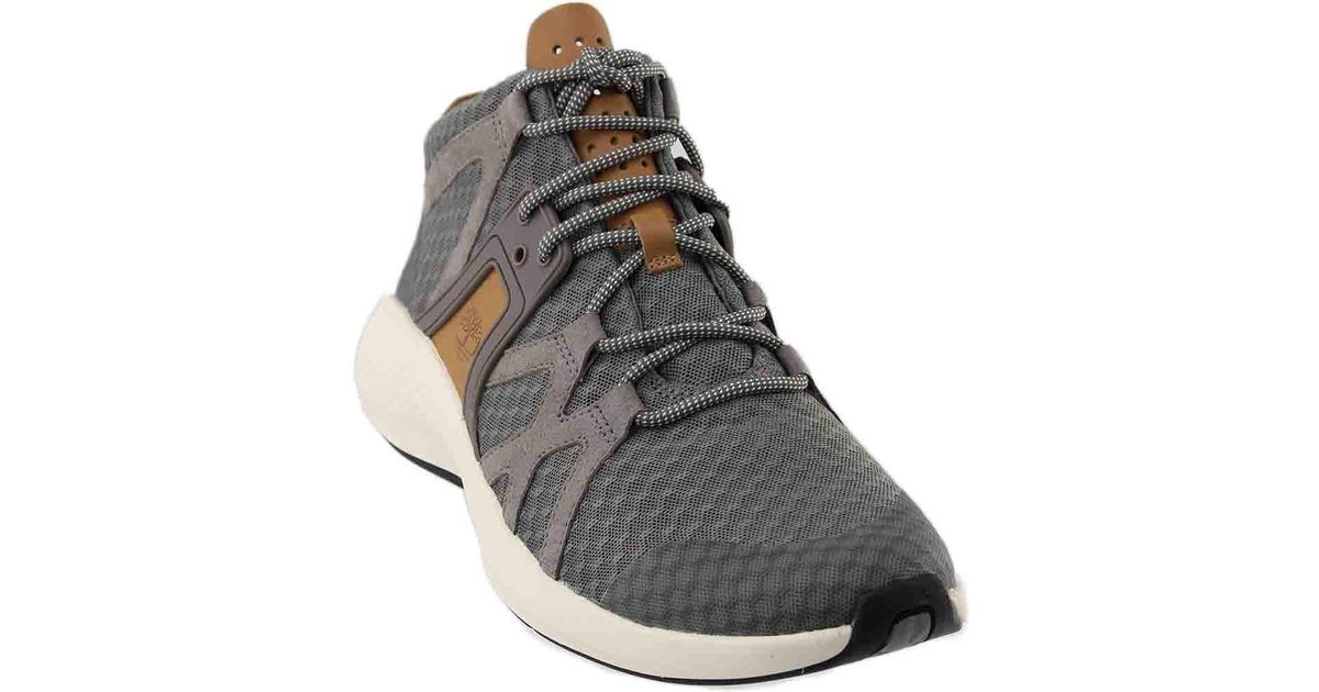 a4e553c6099 Lyst - Timberland Flyroam Go F/l in Gray for Men