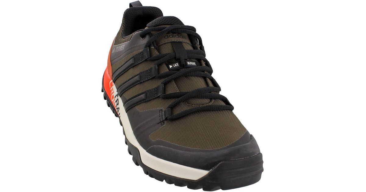 b29844ff8bad Lyst - Adidas Terrex Trail Cross Sl Terrex Trail Cross Sl in Black for Men