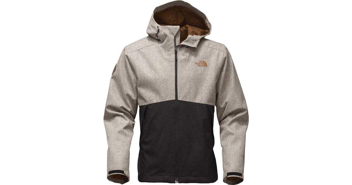 387a251ed7865 North Face Mens Millerton Jacket Monument Grey ✓ T Shirt Design 2018