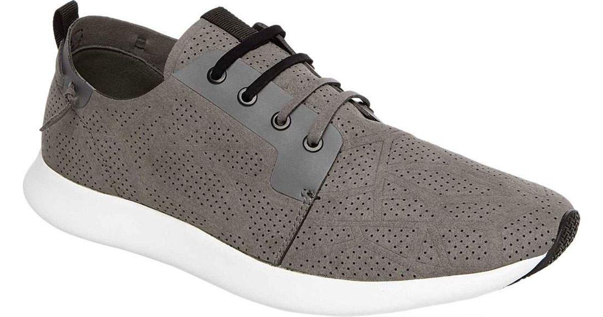 03fde2fd501 Lyst - Steve Madden Batali Sneaker in Gray for Men