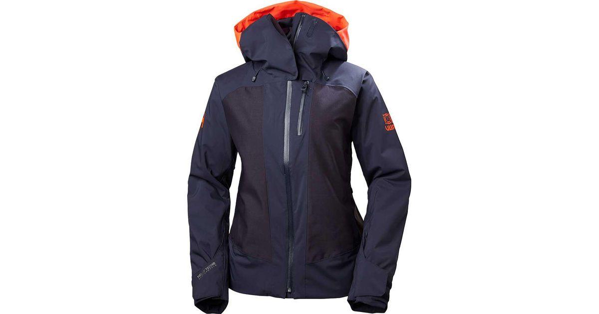a0f8cda62f Lyst - Helly Hansen Champow Jacket in Blue