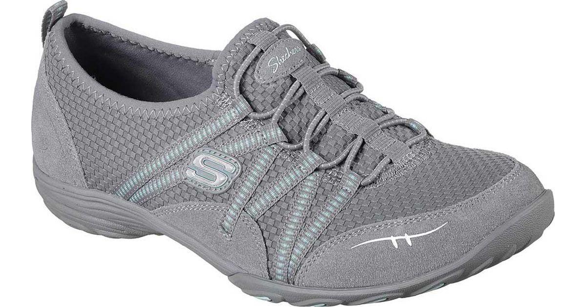 size 40 bcc86 c1e7e Lyst - Skechers Empress Move Mountains Sneaker in Gray