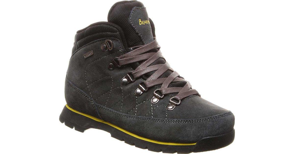490c4ac41d0 BEARPAW - Multicolor Kalalau Solids Waterproof Hiking Boot - Lyst