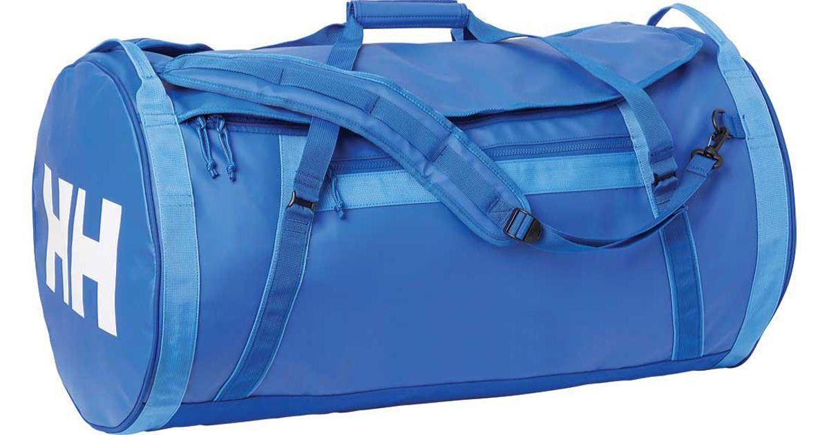 21f4d07a1c8 Helly Hansen Hh Duffel Bag 2 70l in Blue for Men - Lyst