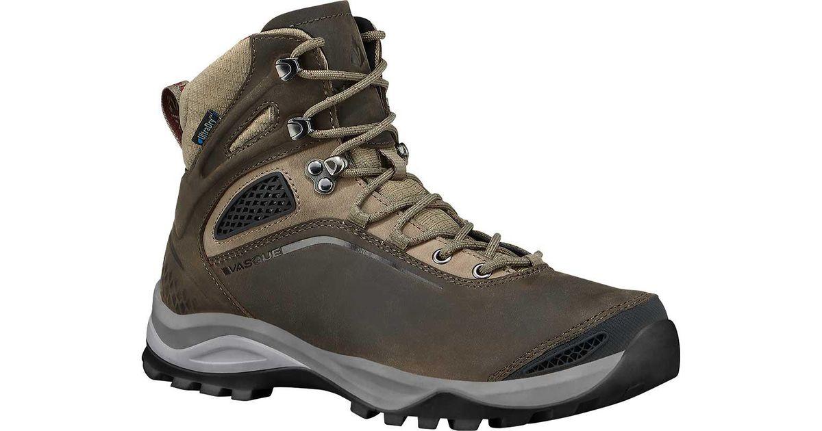 8d2d815c8da Vasque - Multicolor Canyonlands Ultradry Hiking Boot - Lyst