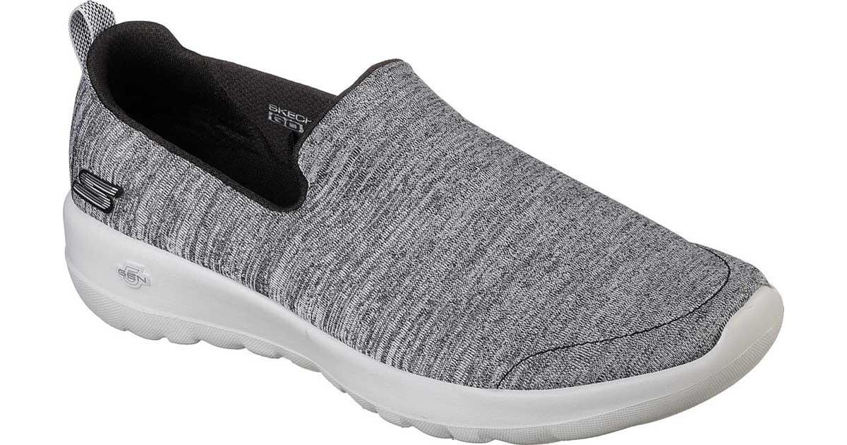 the latest 6d122 e55f7 Lyst - Skechers Gowalk Joy Enchant Slip-on Walking Shoe