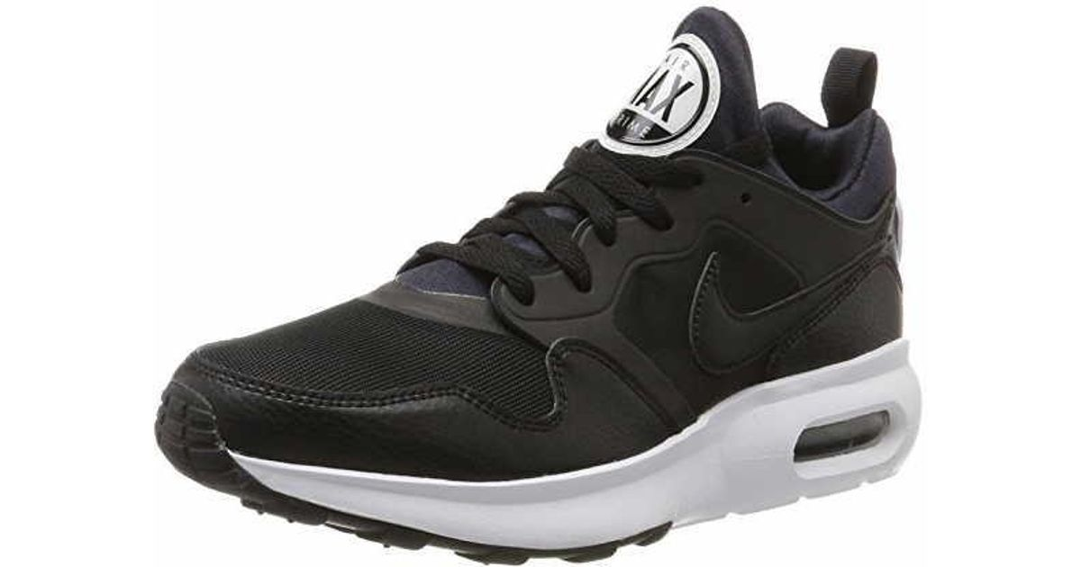 9029400127179 Nike - Trainers Black Air Max Prime for Men - Lyst