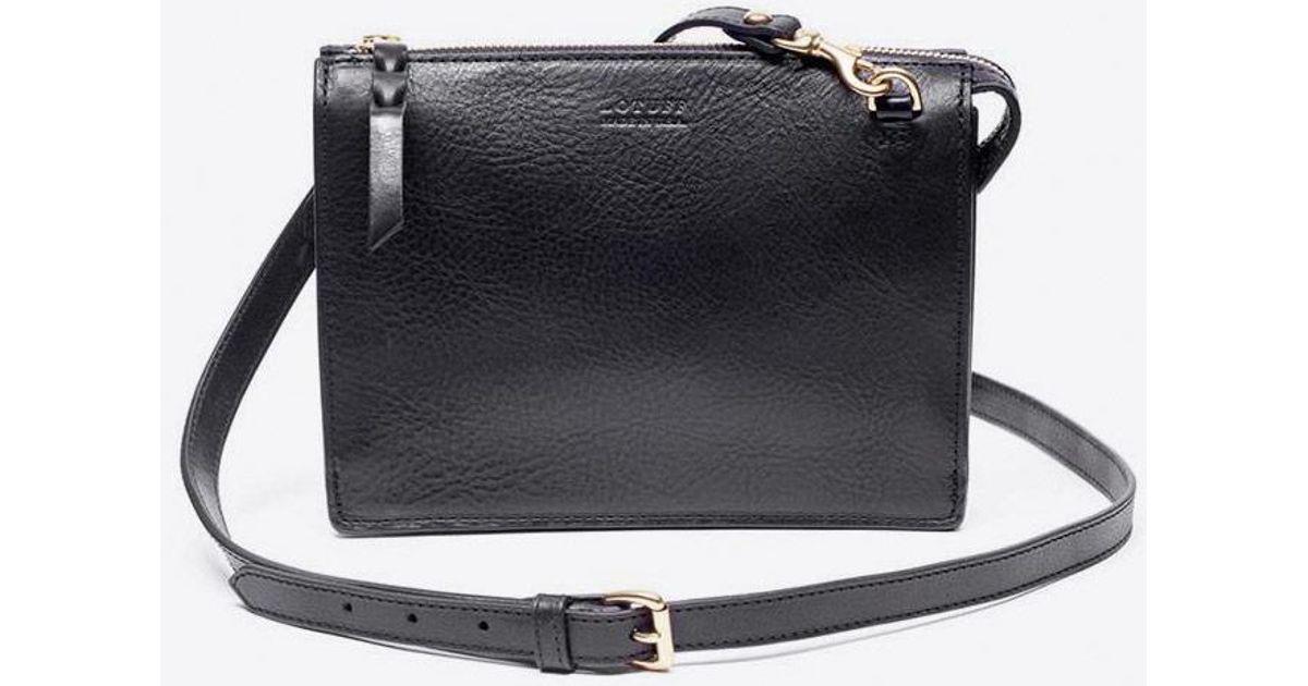 D'Estrëe Paris Pre-owned - Leather handbag AIIa0DQ