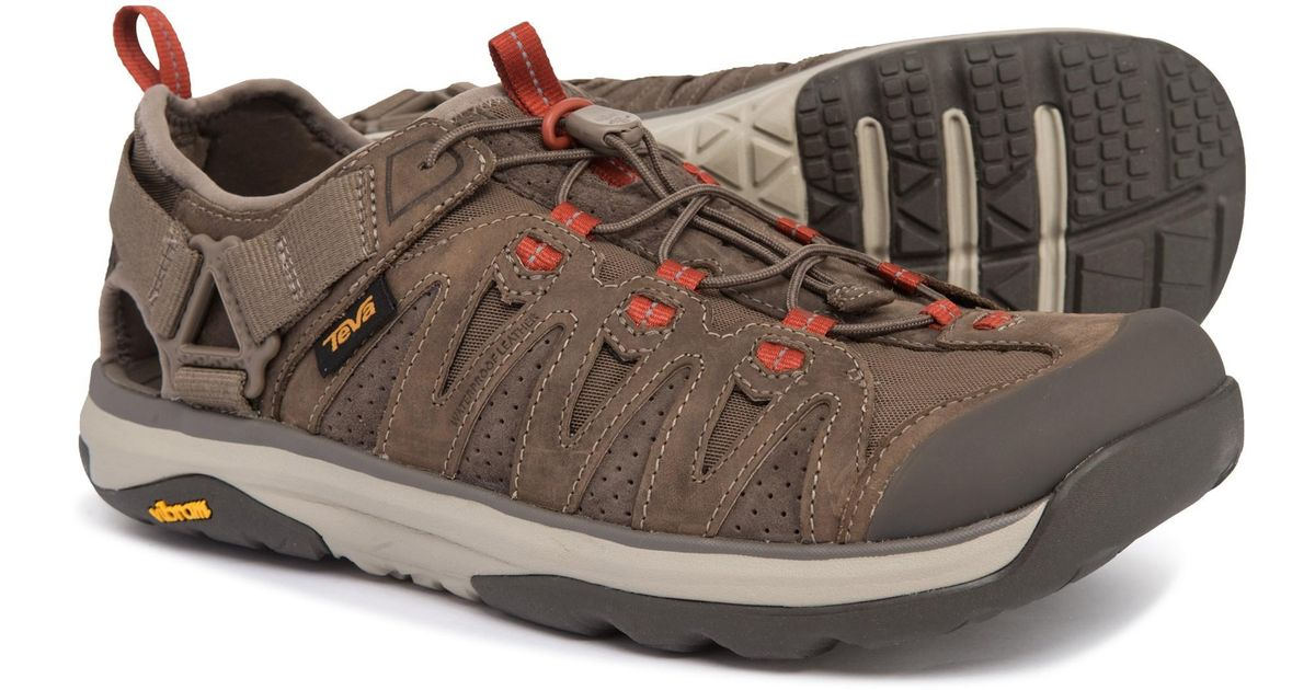 4a2be40d4 Lyst - Teva Terra-float Active Lace Water Shoes (for Men) for Men