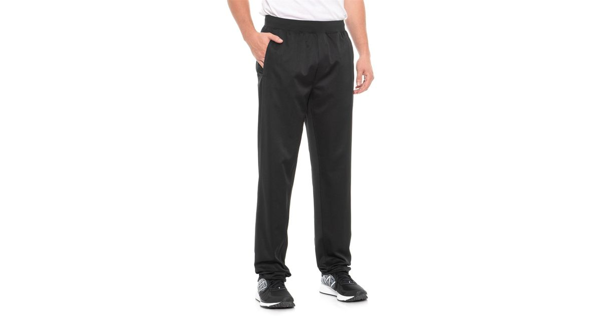 b5b626b71d Gaiam Anti-gravity Pants (for Men) in Black for Men - Lyst