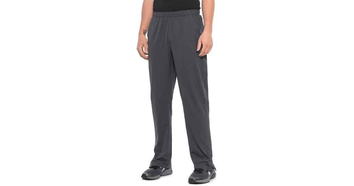 fbcb202b6 The North Face - Gray Versitas Ripstop Pants (for Men) for Men - Lyst