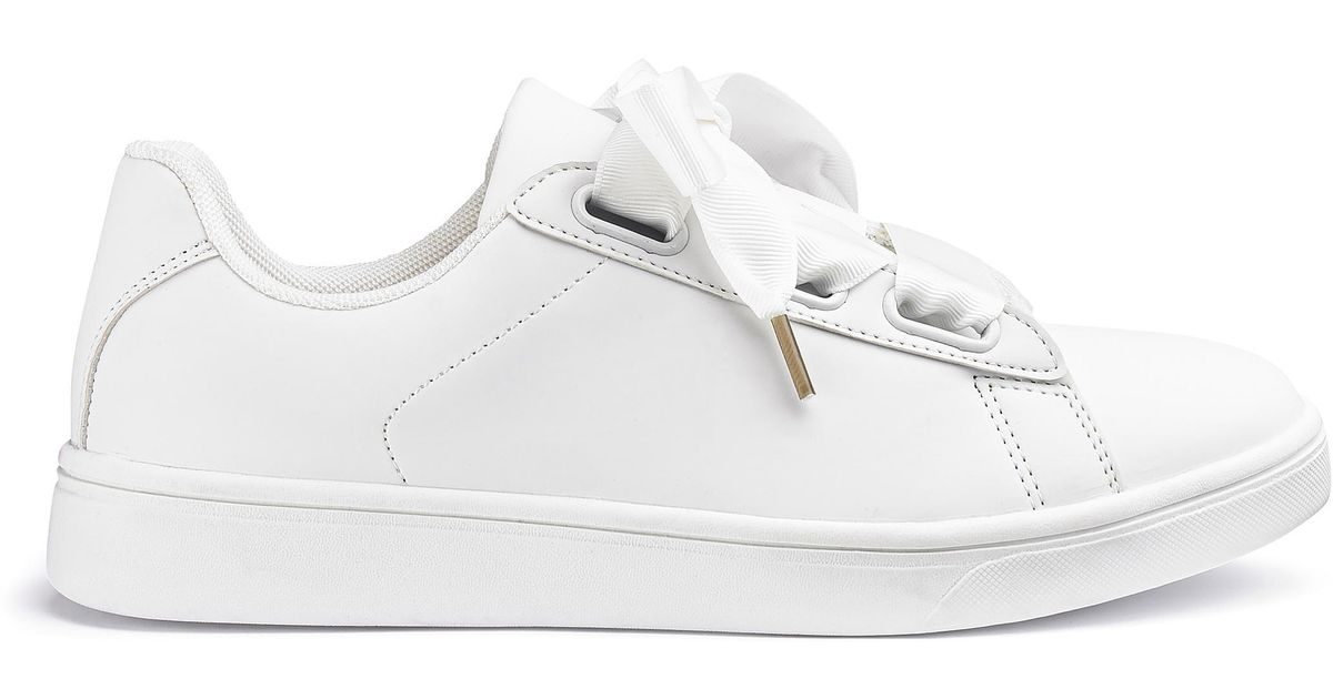 Lou Ribbon Trainers footaction cheap online new arrival for sale xr4pcOgC5p