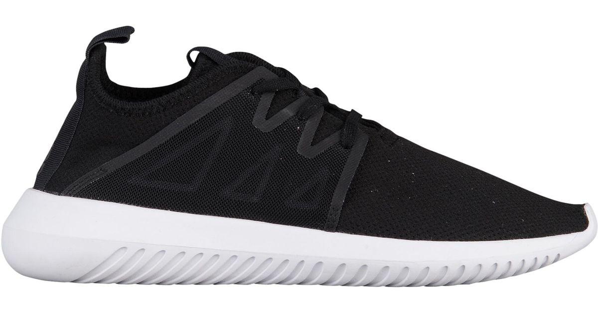 info for 3d3ec d2a2a Lyst - Adidas Originals Tubular Viral 2 in Black