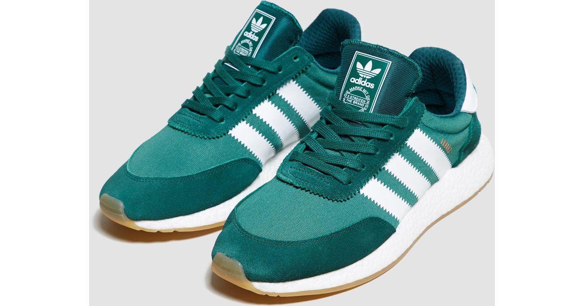 brand new d0497 386e7 Lyst - adidas Originals Iniki in Green for Men