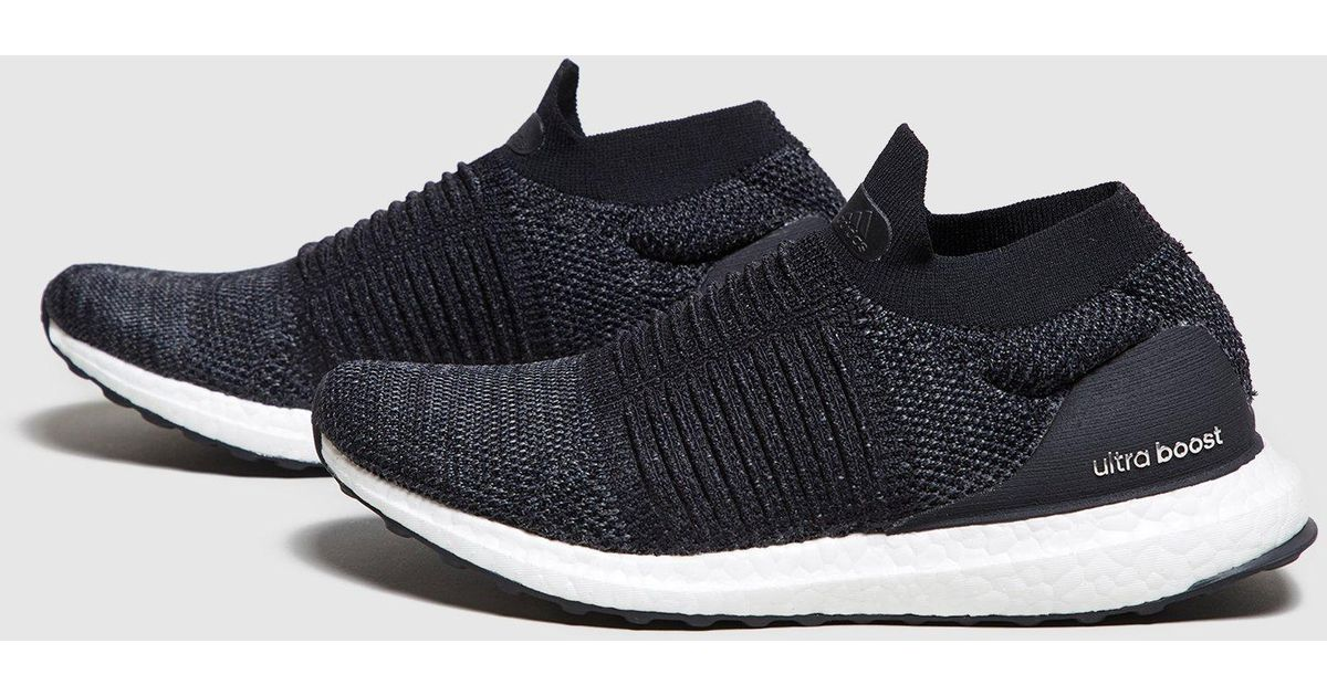 Adidas Ultraboost Laceless Women S In Black Lyst