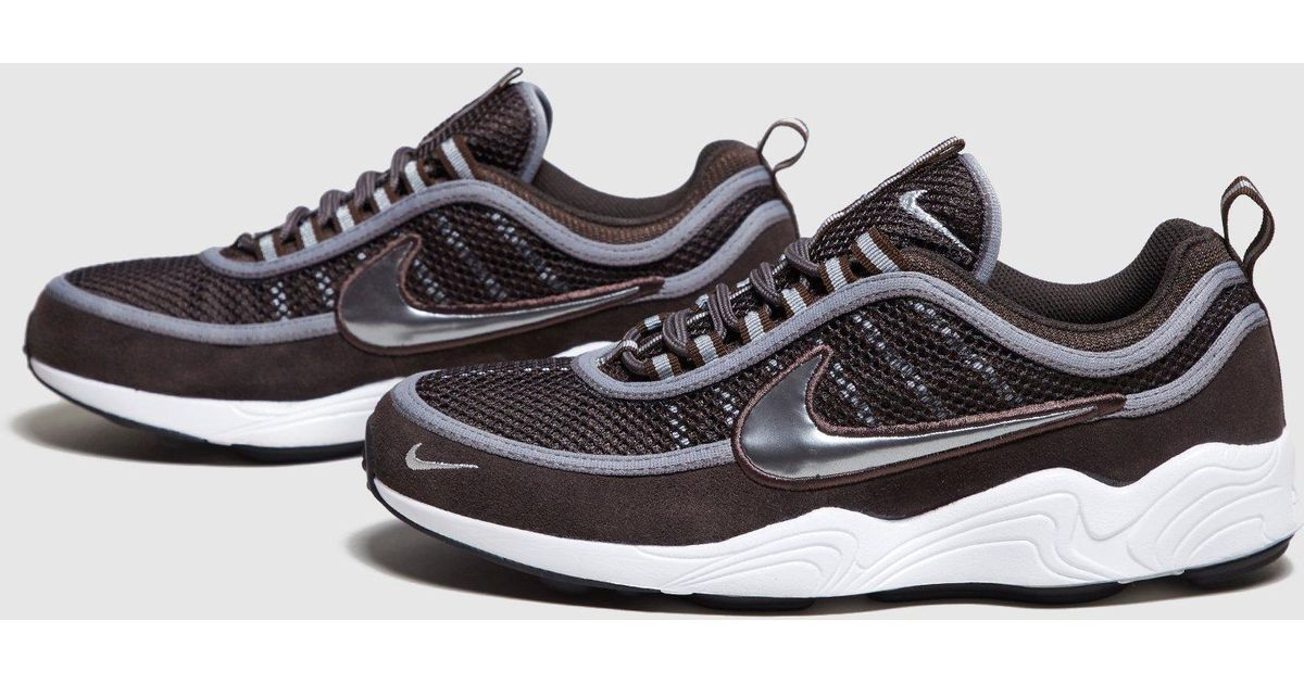 4bde9e627169 Nike Air Zoom Spiridon - Size  Exclusive for Men - Lyst