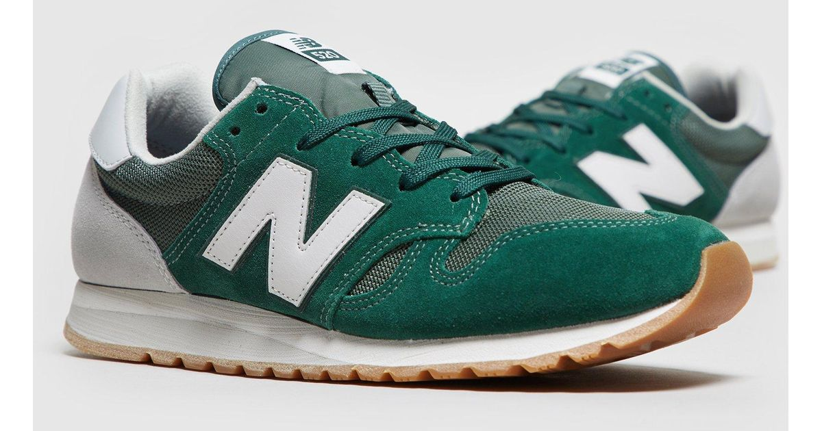 f90151030c62 Lyst - New Balance 520 Vintage in Green for Men