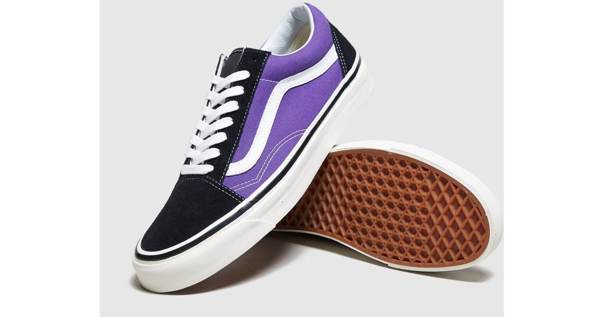 1434acc574 Lyst - Vans Anaheim Old Skool - Size  European Exclusive for Men