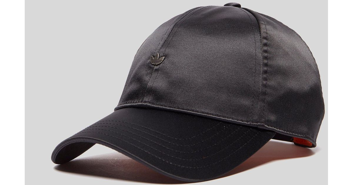 486199b3aa9 Lyst - adidas Originals D-adi Cap in Black for Men