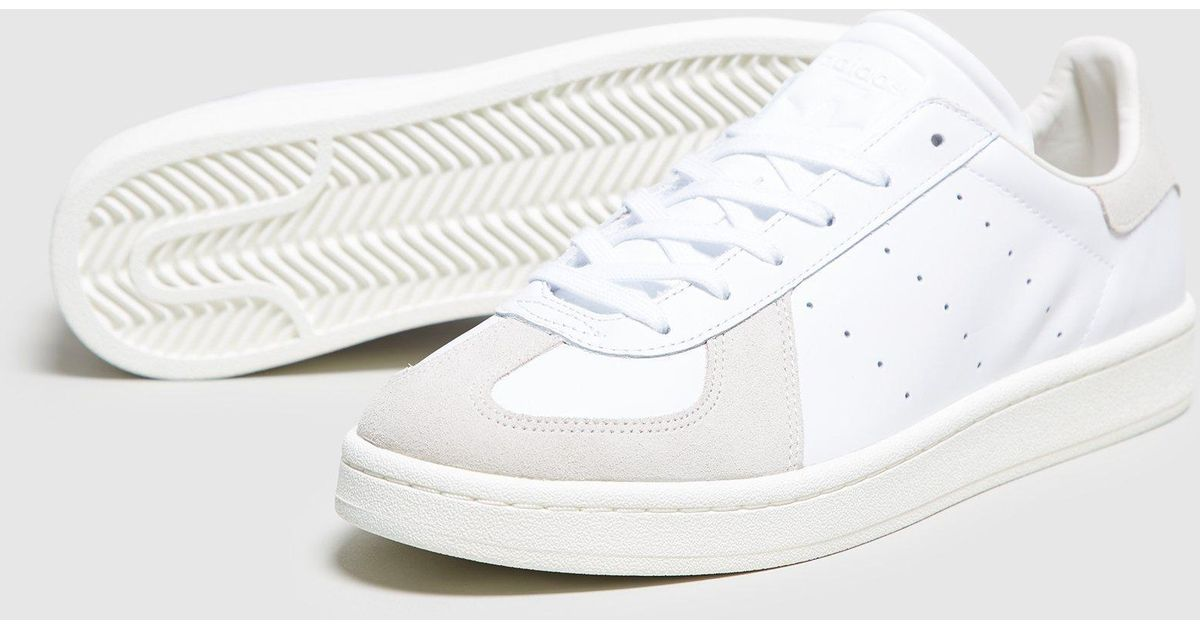 arrives 9c466 aa135 Lyst - adidas Originals Bw Avenue L in White for Men