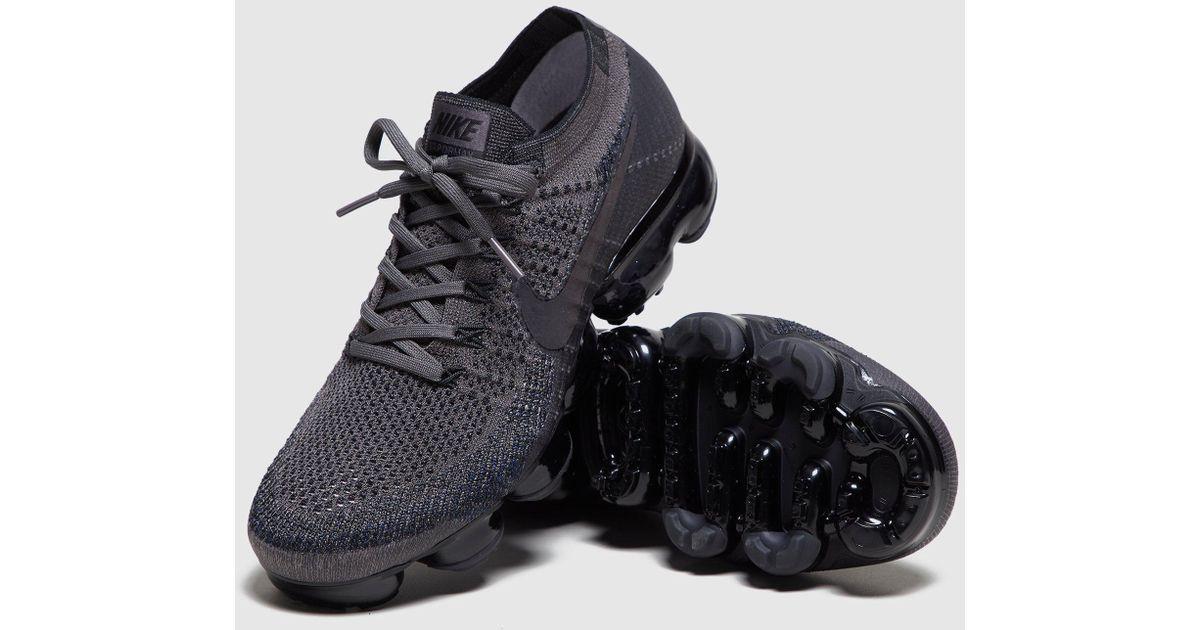 5a1859edc9 Nike Air Vapormax Flyknit Women's in Black - Lyst