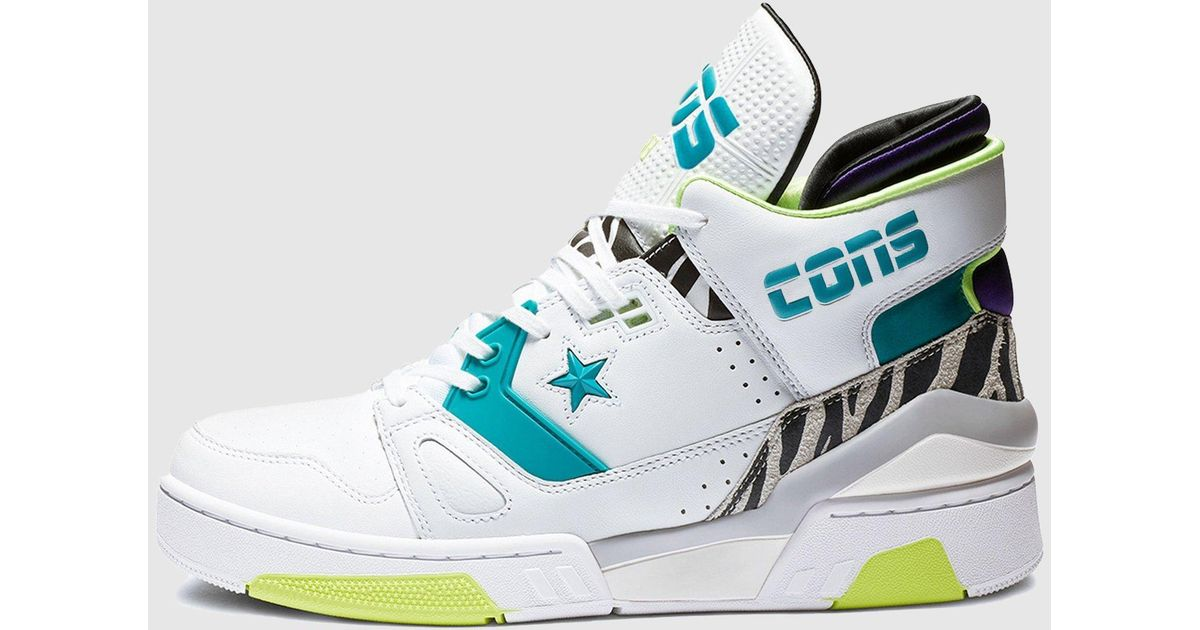 b0b55f8e6cbdf5 Lyst - Converse Erx 260 in White for Men