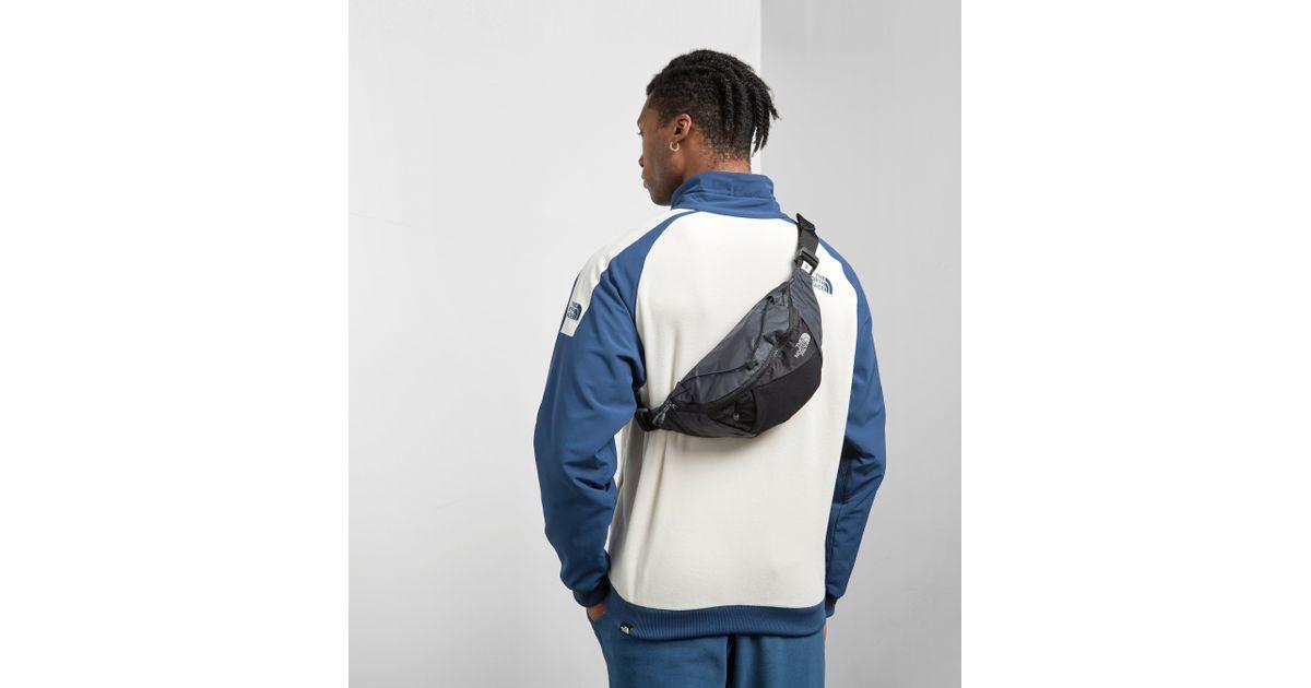 3d6b8d3e3a The North Face Lumbnical Lumbar Waist Bag in Black for Men - Lyst