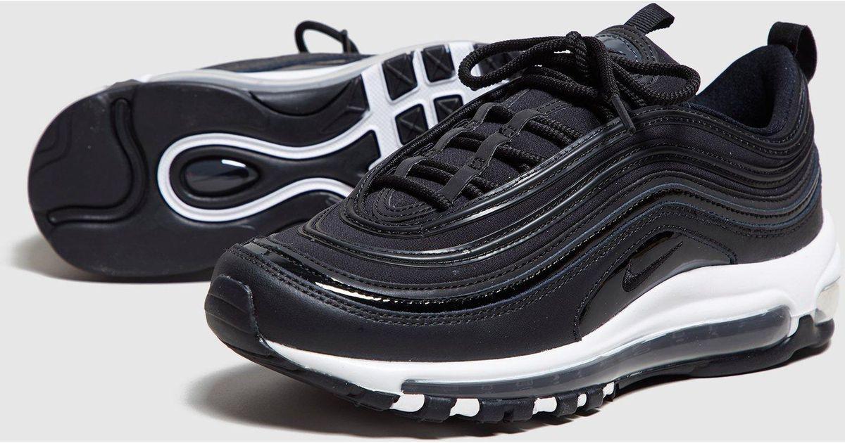 Nike Black Air Max 97 Og Women's