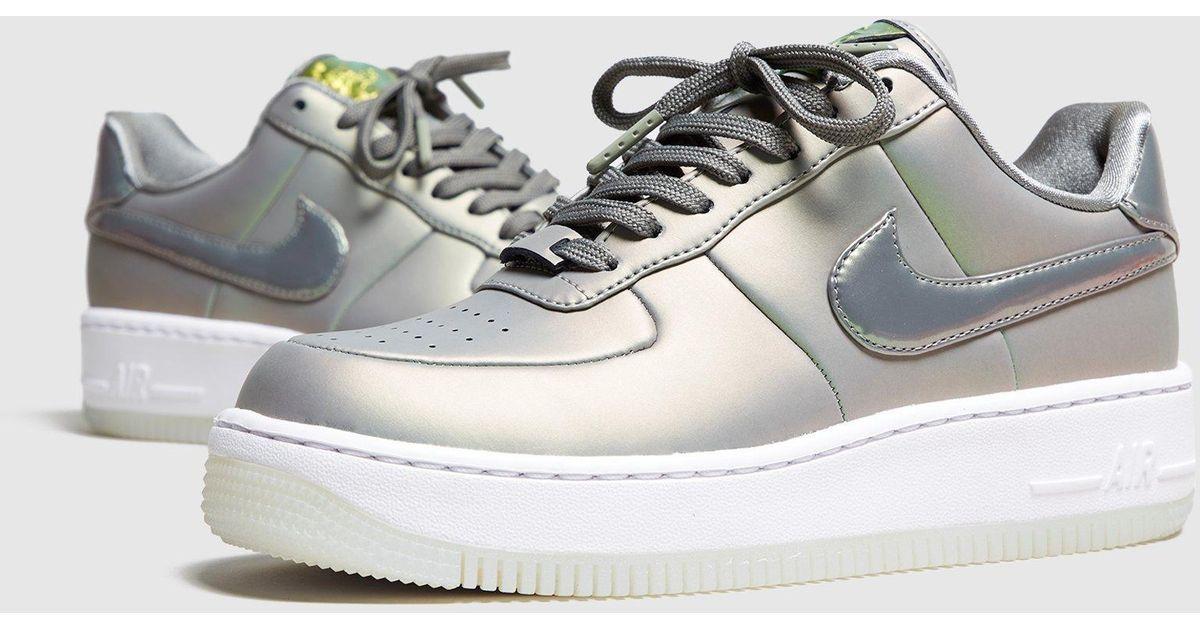 Lyst Nike Air Force 1 Upstep Women's