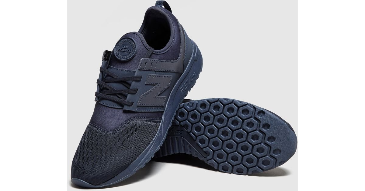 New Balance 247 'breathe' in Black for Men Lyst