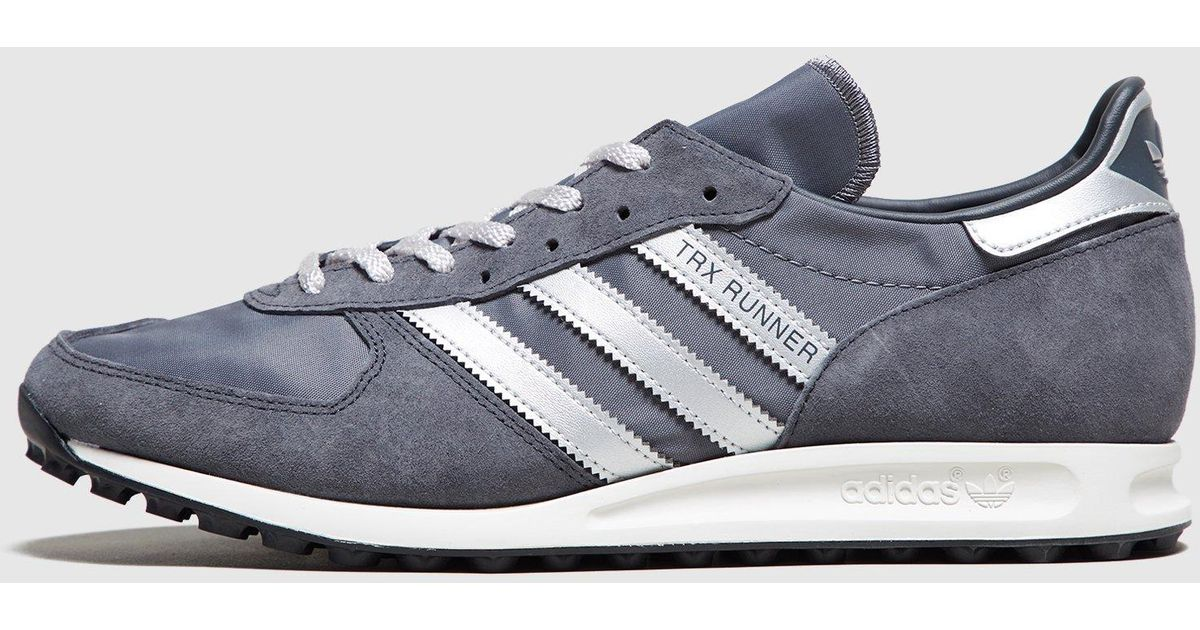 b4ac2564bc0b ... greece lyst adidas originals archive trx size exclusive in gray for men  ea541 4e25b cheapest adidas trx runner ...
