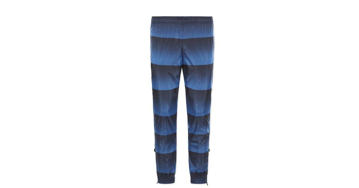 1d7a3ebae665 Lyst - Reebok Cottweiler Frosted Track Pants in Blue for Men