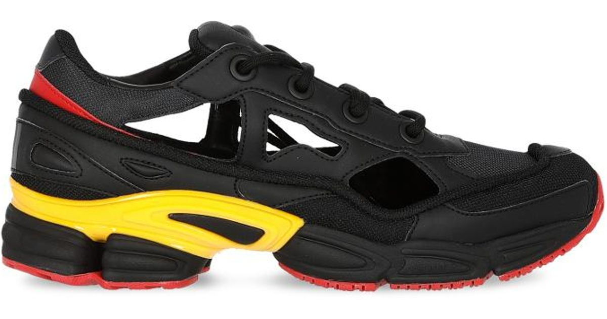 99a2637e559fd Lyst - adidas By Raf Simons Replicant Ozweego  belgium  Sneakers for Men -  Save 50%